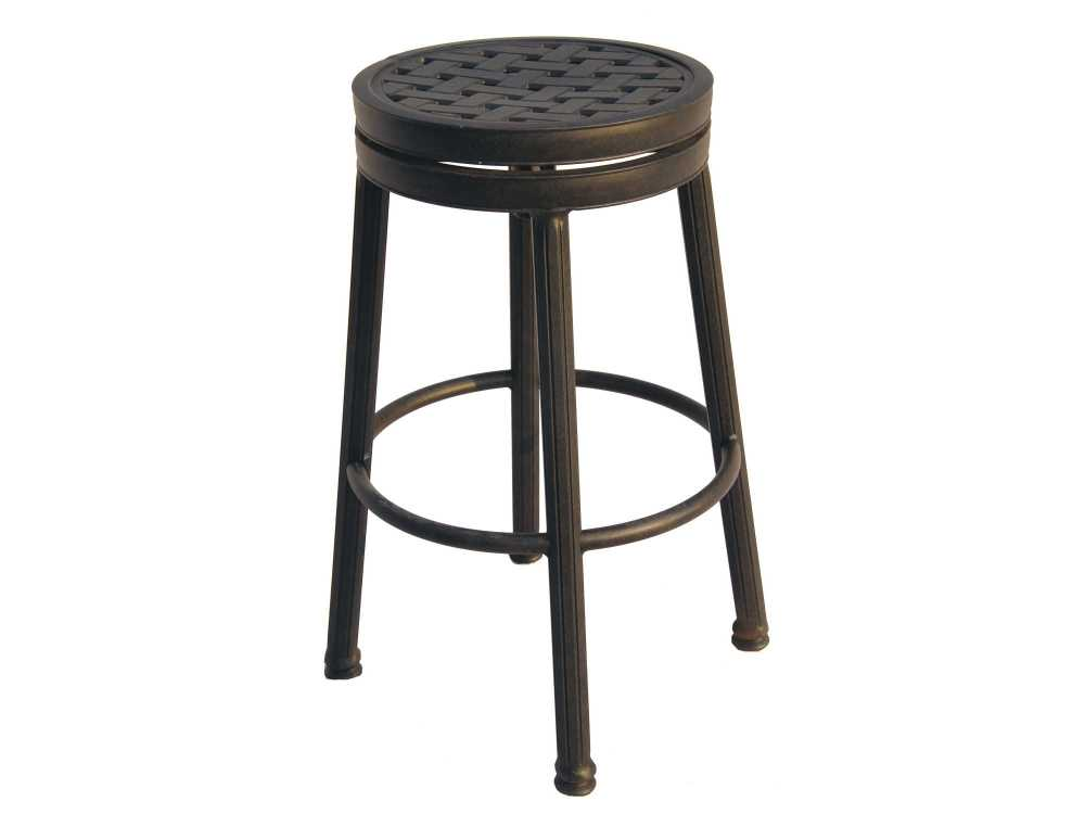 Counter Height Bar Stools Backless