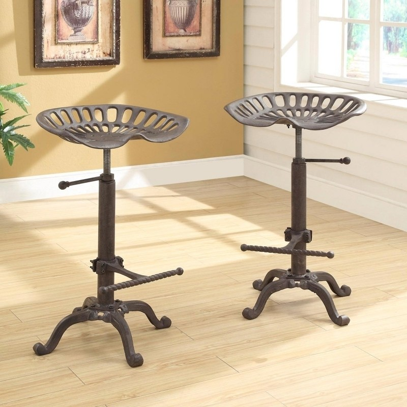 Counter Height Bar Stools Dimensions