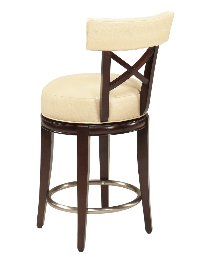 Counter Height Bar Stools Wood