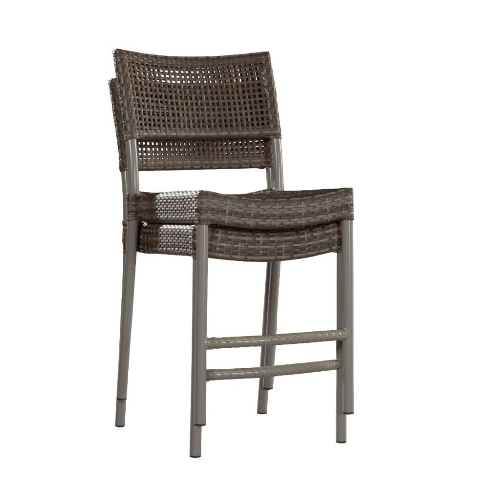 Counter Height Outdoor Bar Stools