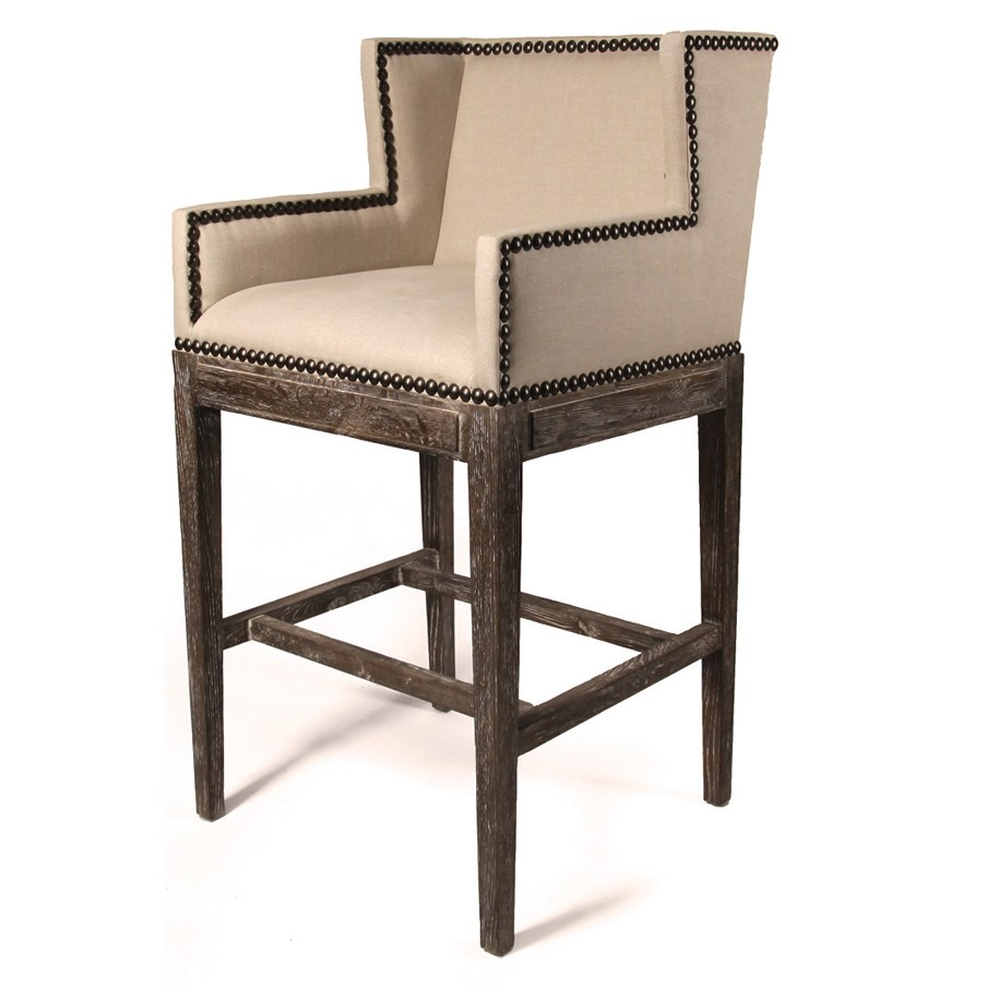 Country Bar Stool Covers