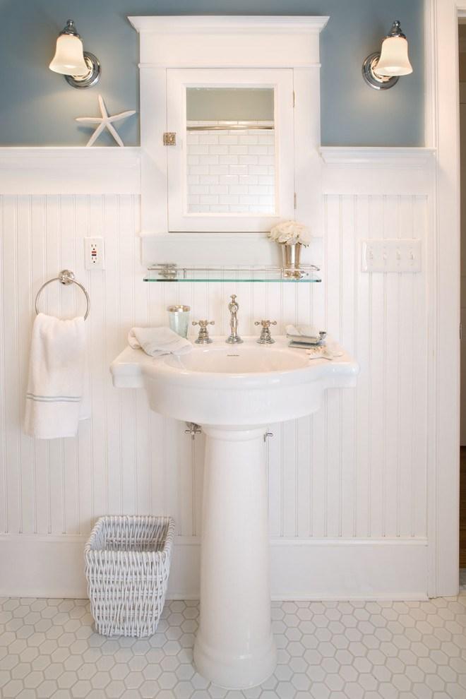 Craftsman Bathroom Medicine Cabinet
