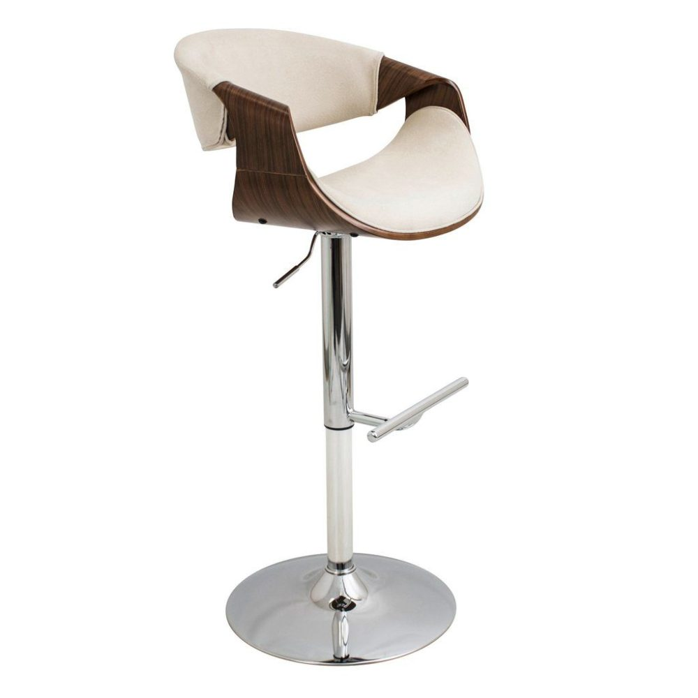 Cream Bar Stools Argos