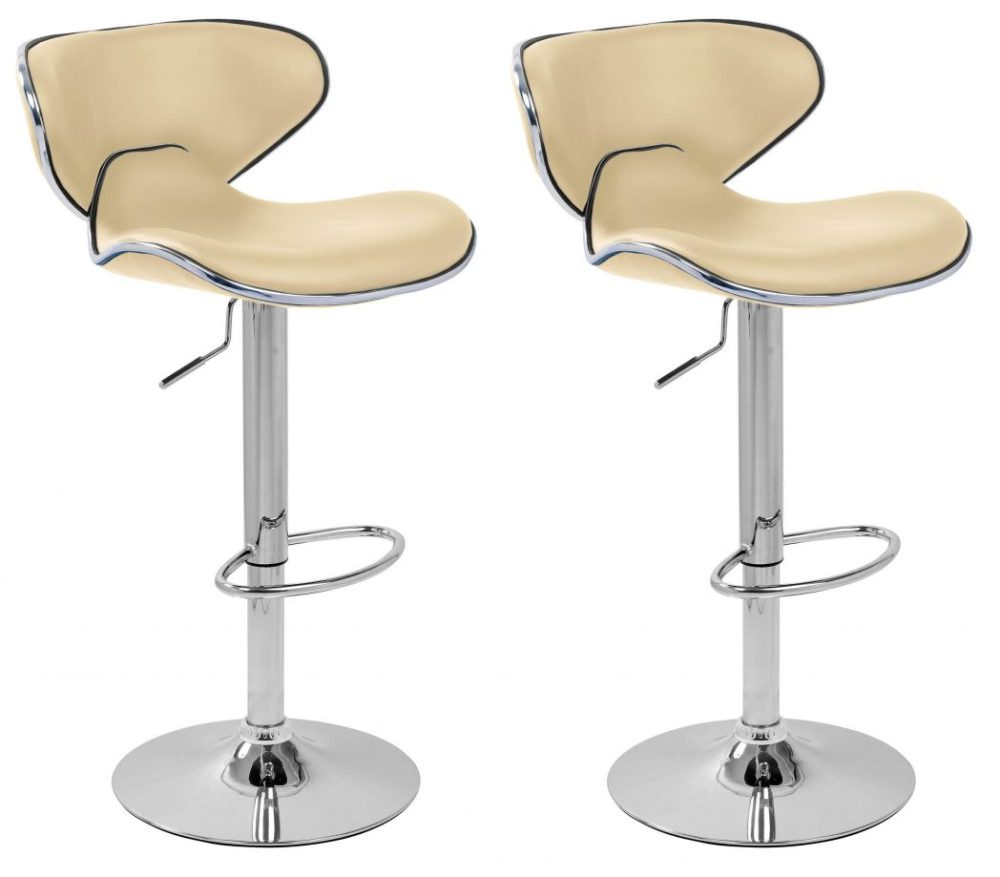 Cream Bar Stools Australia