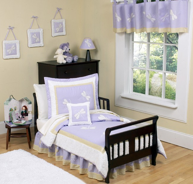 Crib And Toddler Bedding Sets