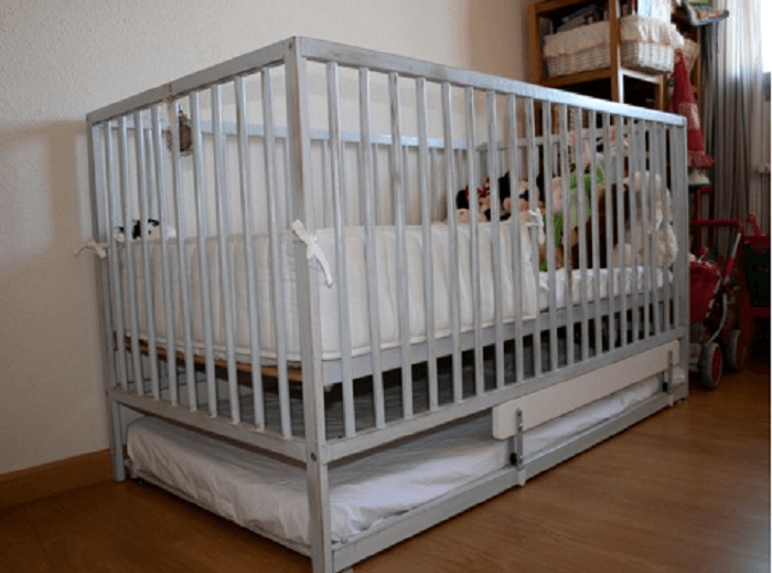 Crib Toddler Bed Ikea