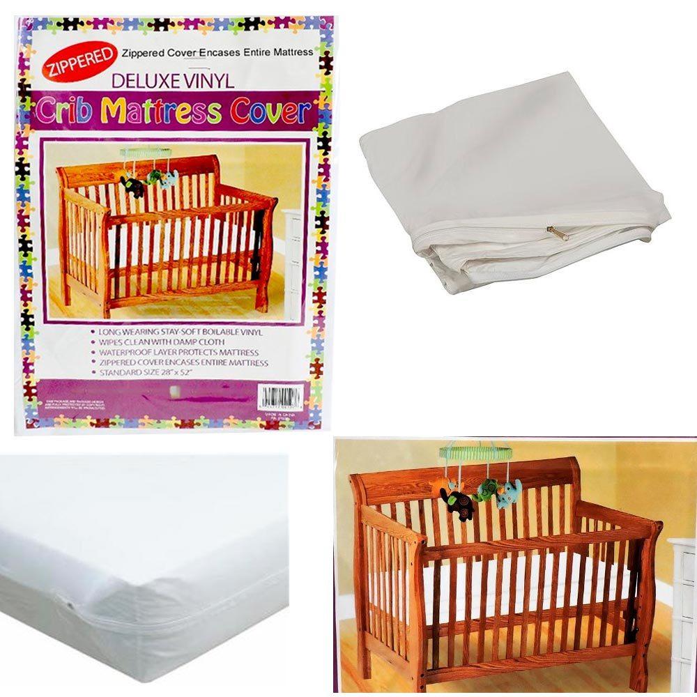 Crib Toddler Bed Mattress Size