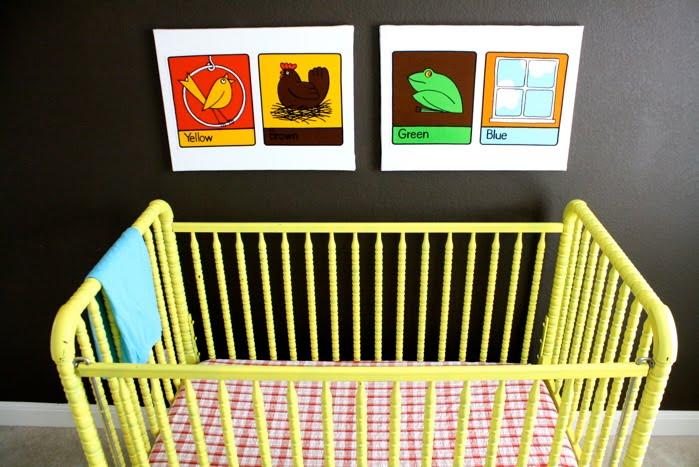 Crib Toddler Bed Sheets