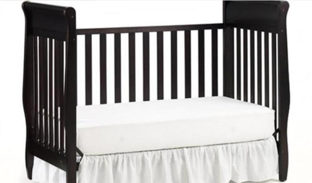 Crib Toddler Bed