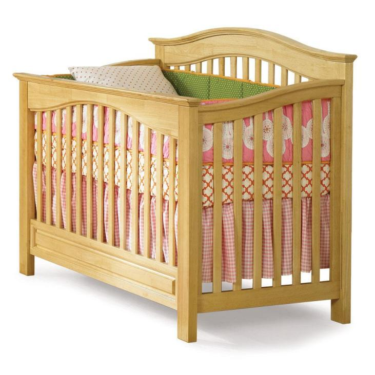 Cribs That Convert To Toddler Beds