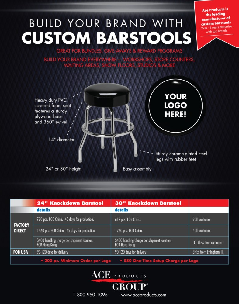 Custom Bar Stools 36 Seat Height