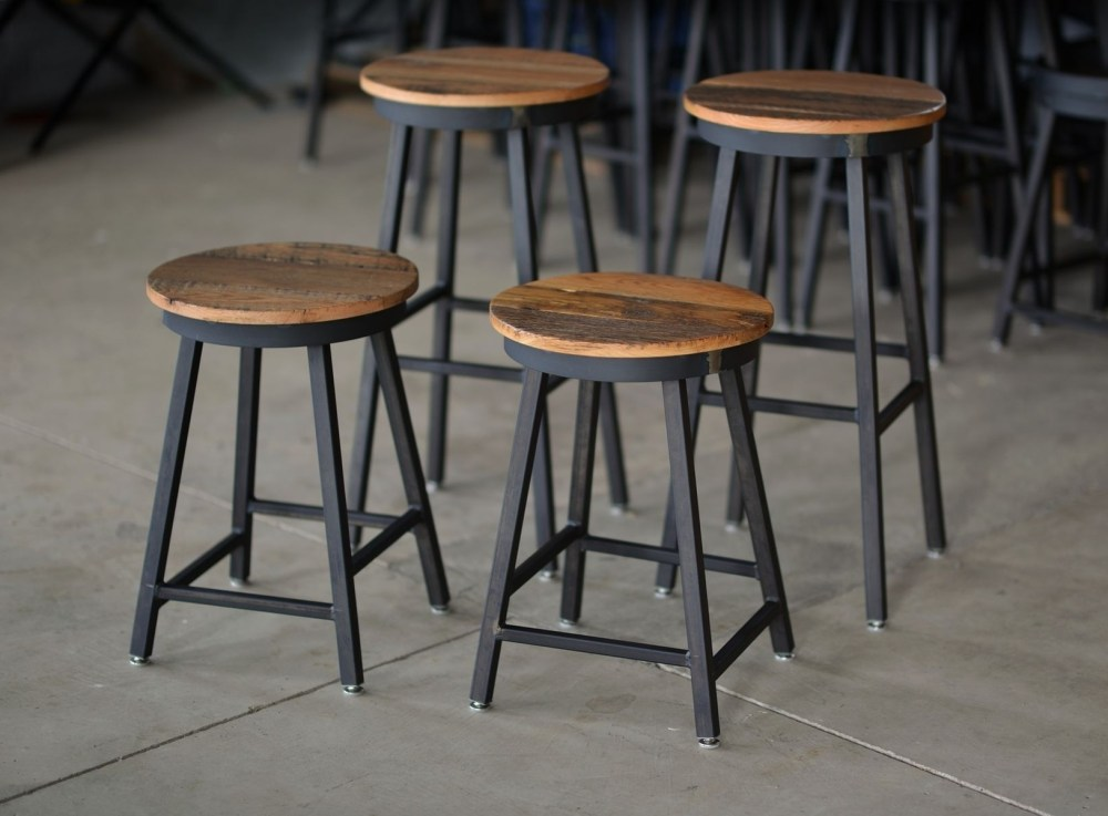 Custom Bar Stools Australia