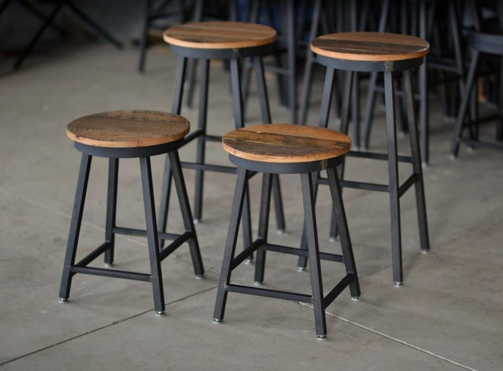 Custom Bar Stools Uk