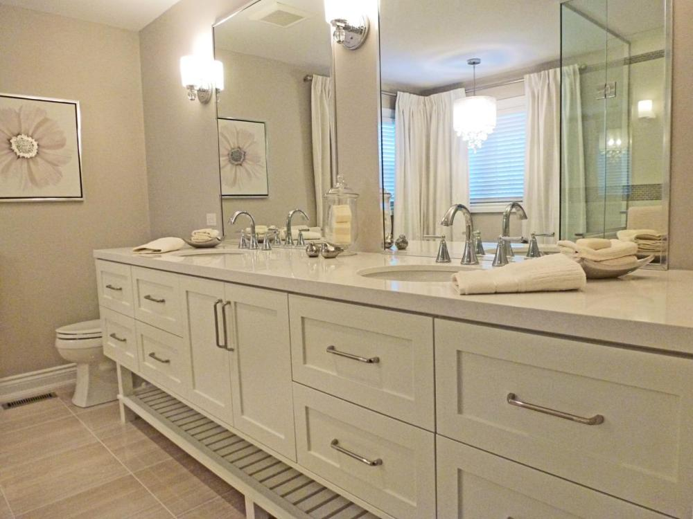 Custom Medicine Cabinets For Bathrooms