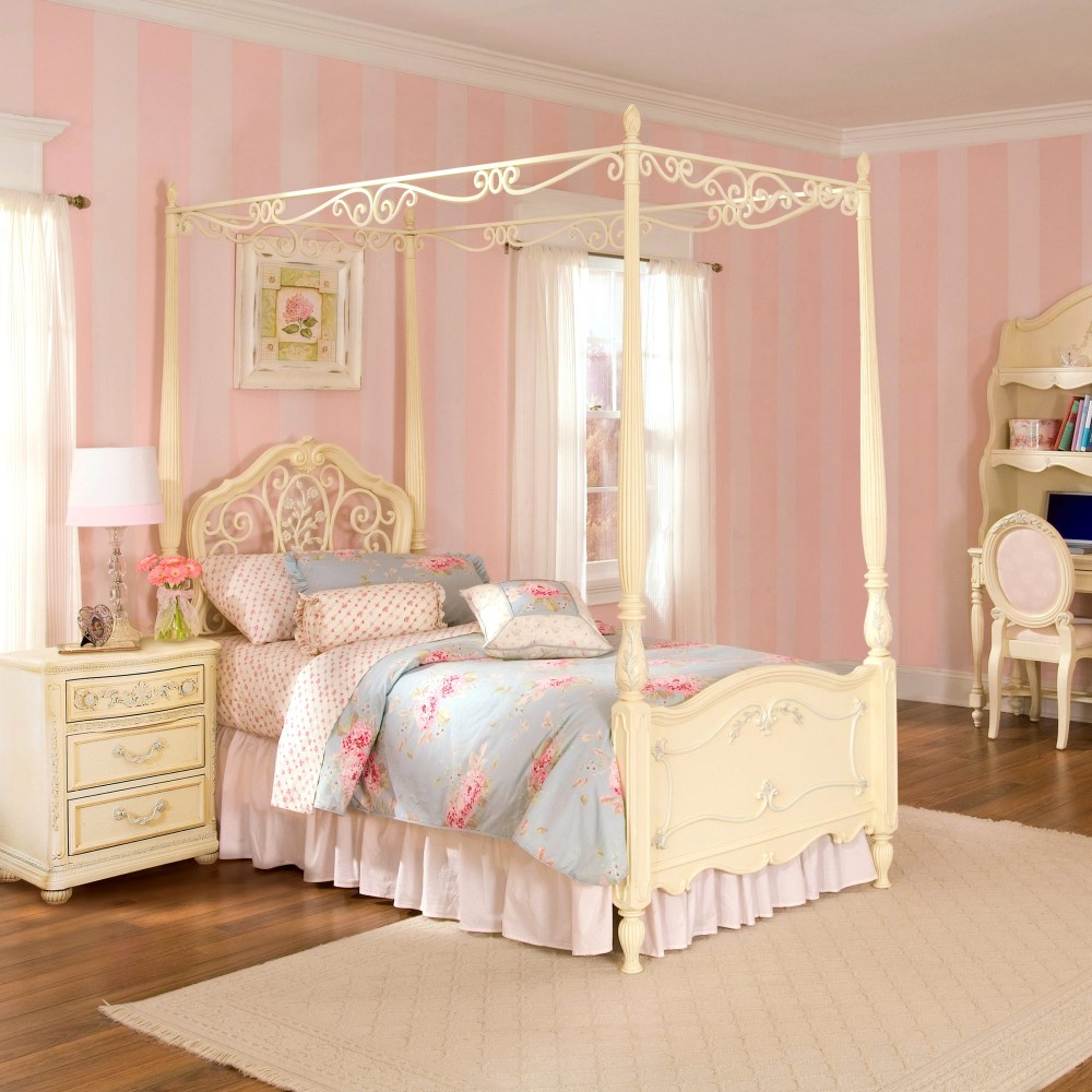 Cute Toddler Twin Beds