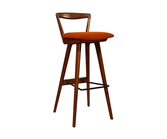 Danish Bar Stools