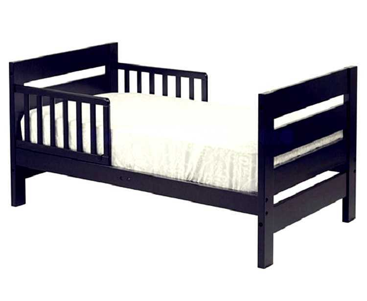 Davinci Modena Toddler Bed Grey