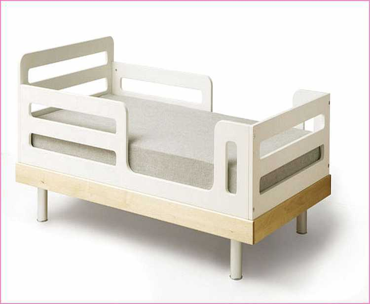 Davinci Modena Toddler Bed With Storage Drawer