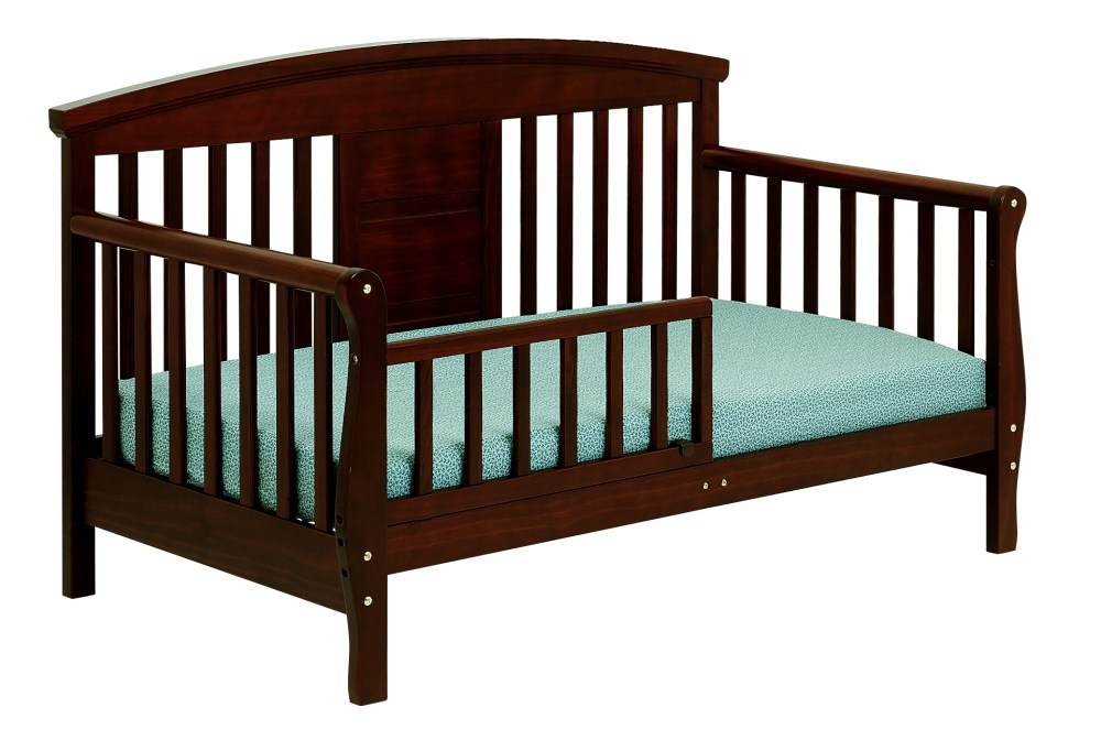 Davinci Toddler Bed