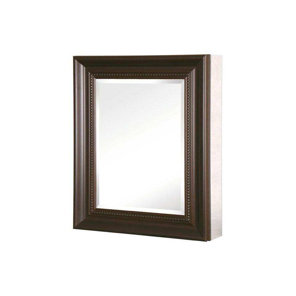 Decorative Medicine Cabinets Framed