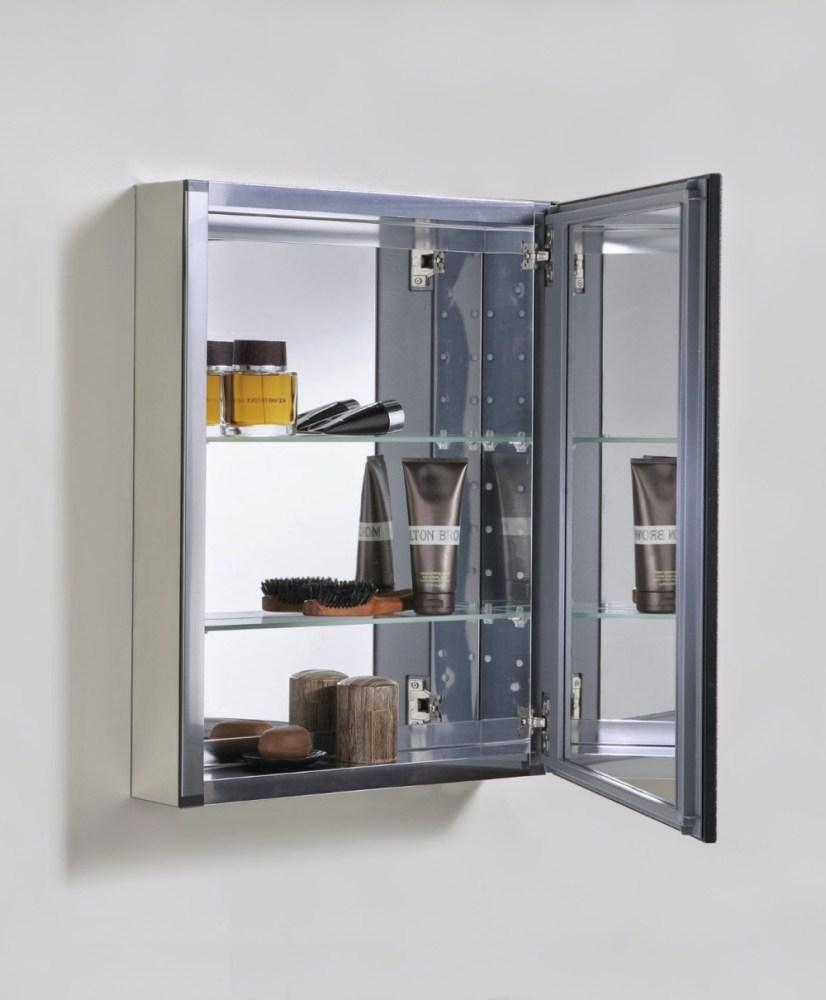 Decorative Recessed Medicine Cabinet