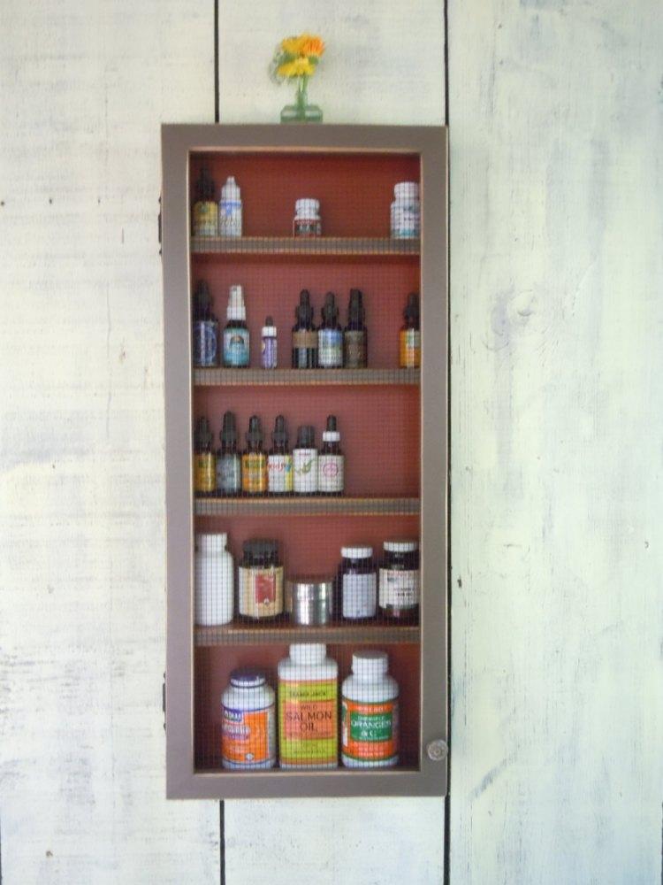 Deep Medicine Cabinet