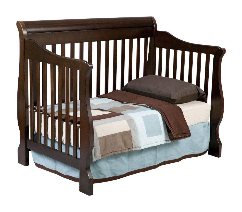 Delta Cherry Toddler Bed