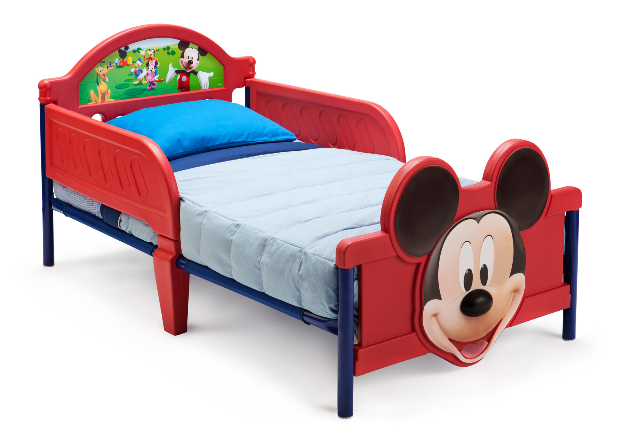 Delta Children's Products Toddler Bed Mickey Mouse