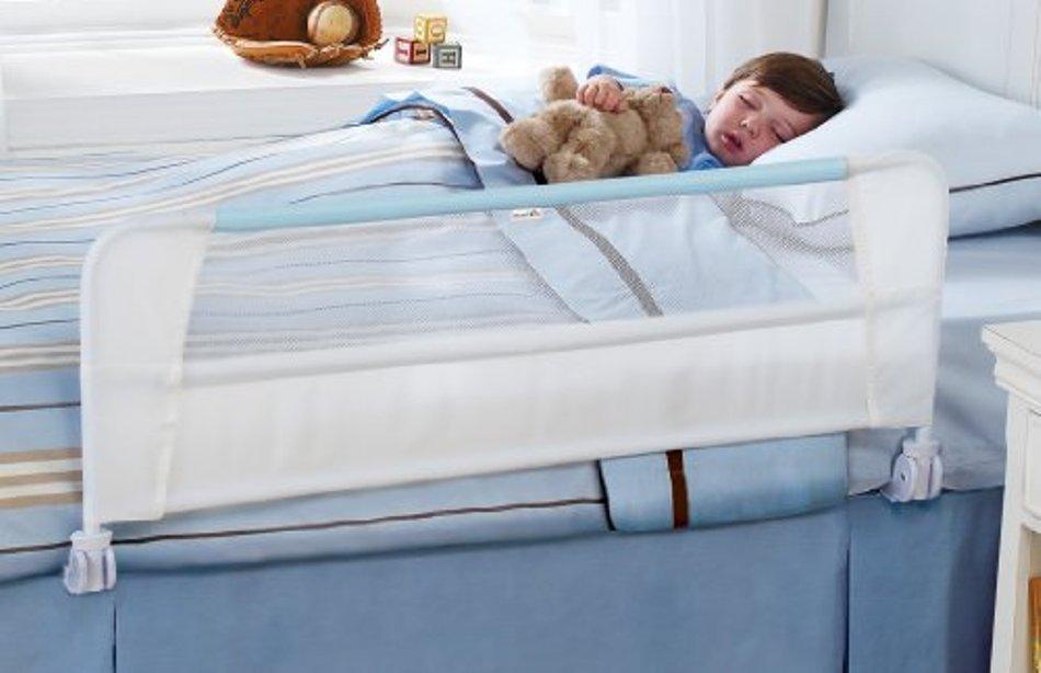 Delta Toddler Bed Rail