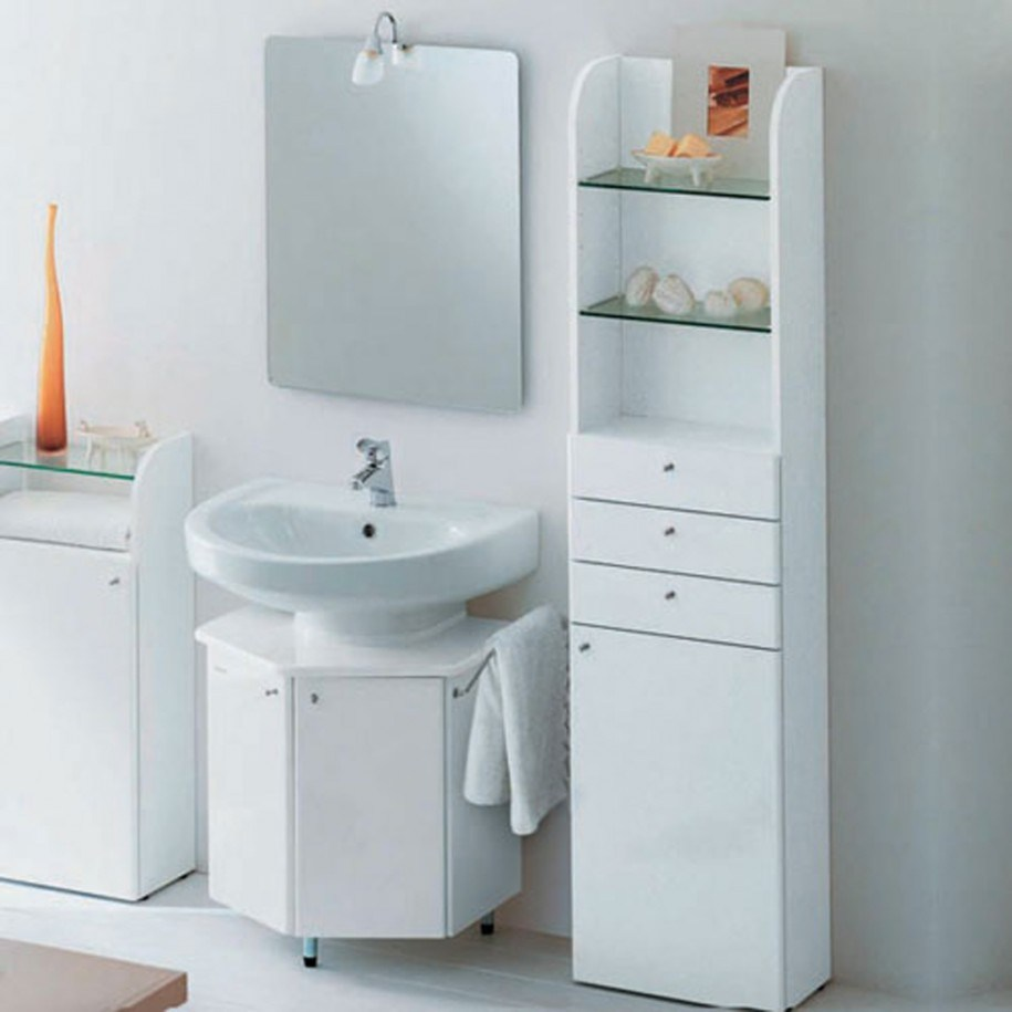 Designer Mirror Medicine Cabinets