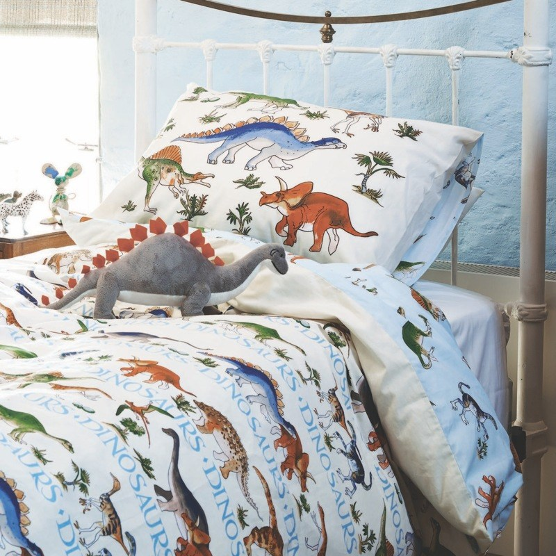Dinosaur Children's Bedding