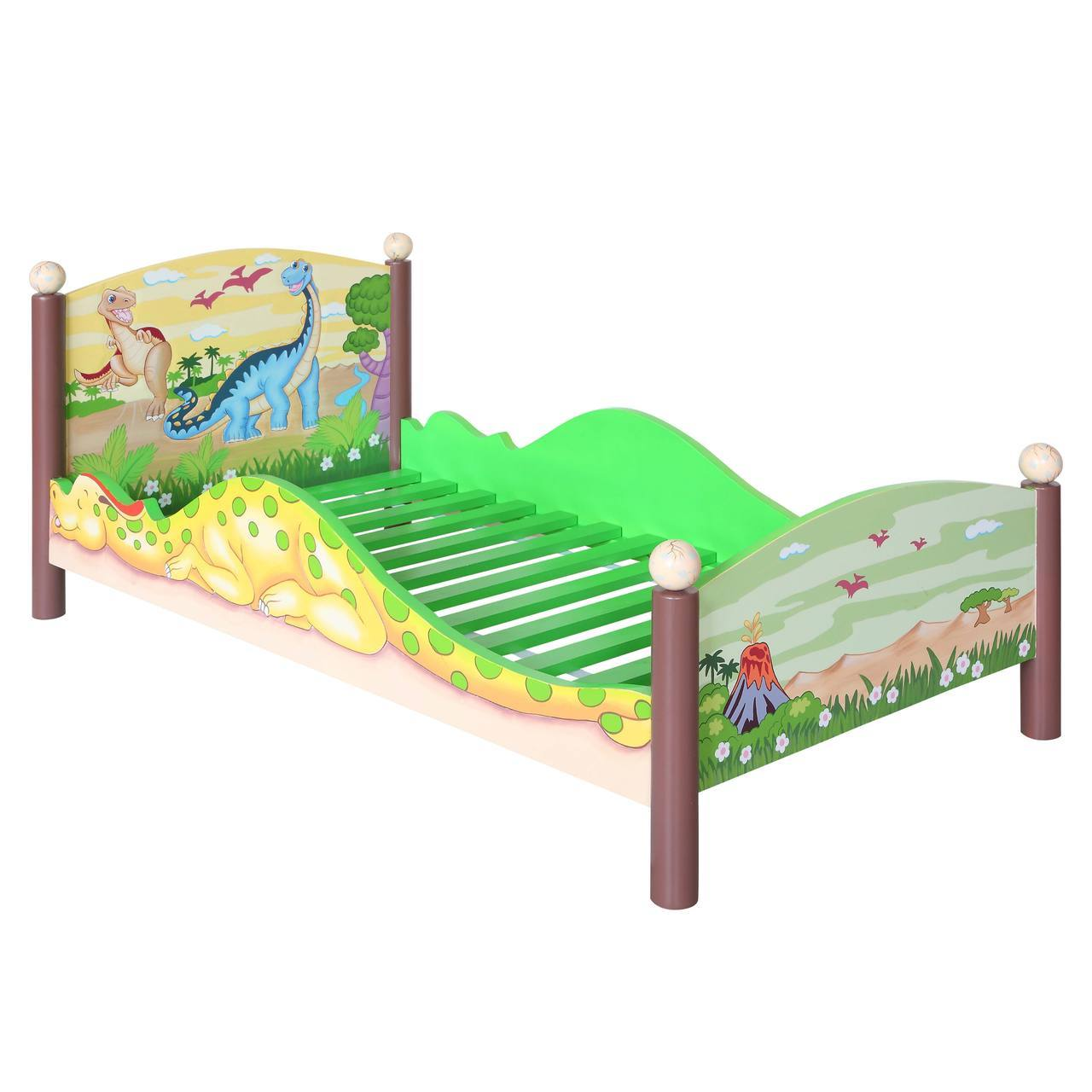 Dinosaur Toddler Bed Sets
