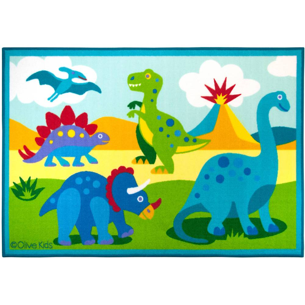 Dinosaur Toddler Bedding Walmart