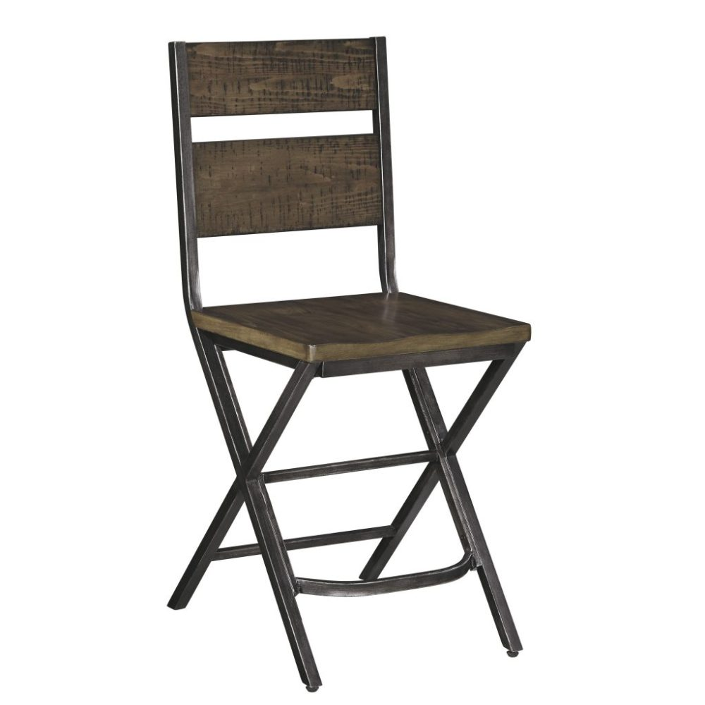 Discontinued Ashley Furniture Bar Stools