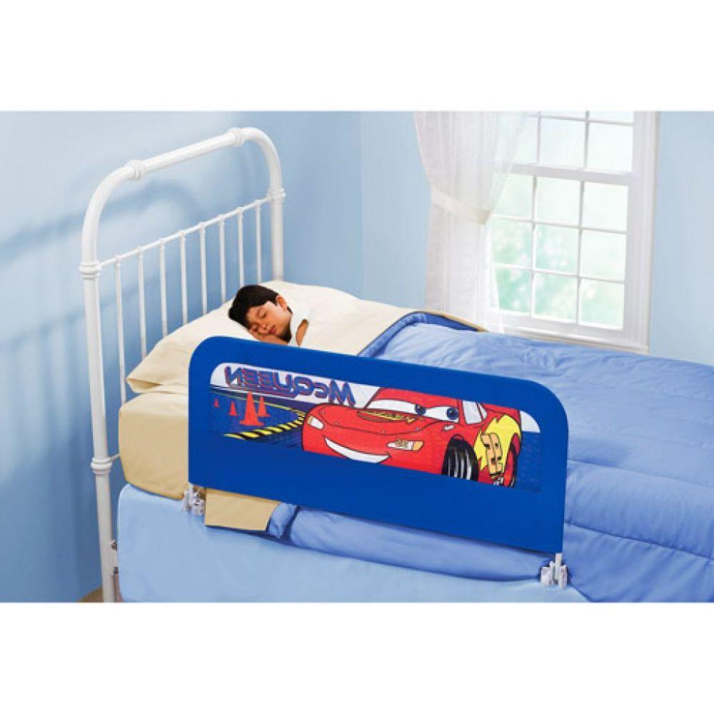 Disney Car Bed For Toddler