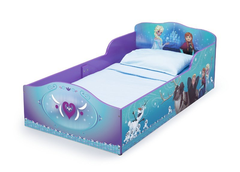 Disney Frozen Toddler Beds
