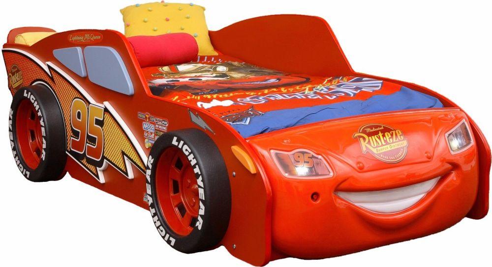 Disney Pixar Cars Toddler Bed Sheets