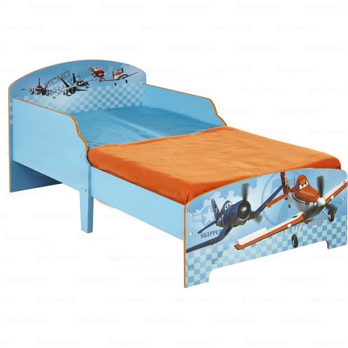 Disney Planes Toddler Beds