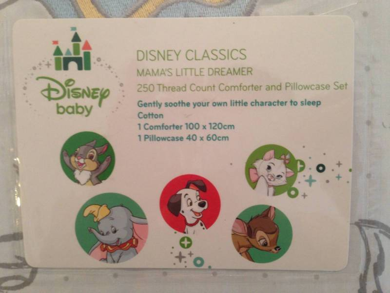 Disney Toddler Bedding Australia