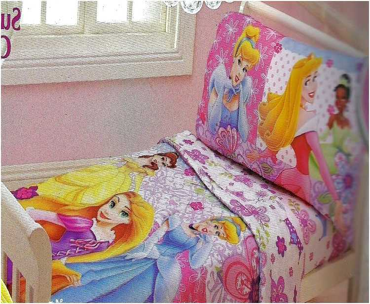 Disney Toddler Bedding Canada