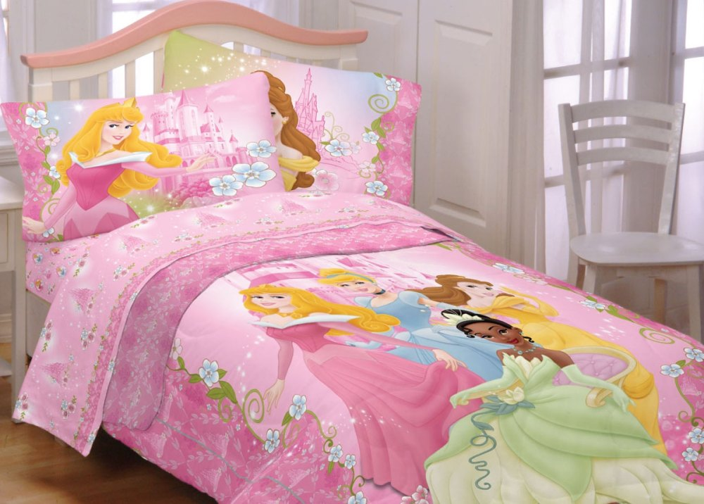 Disney Toddler Bedroom Sets