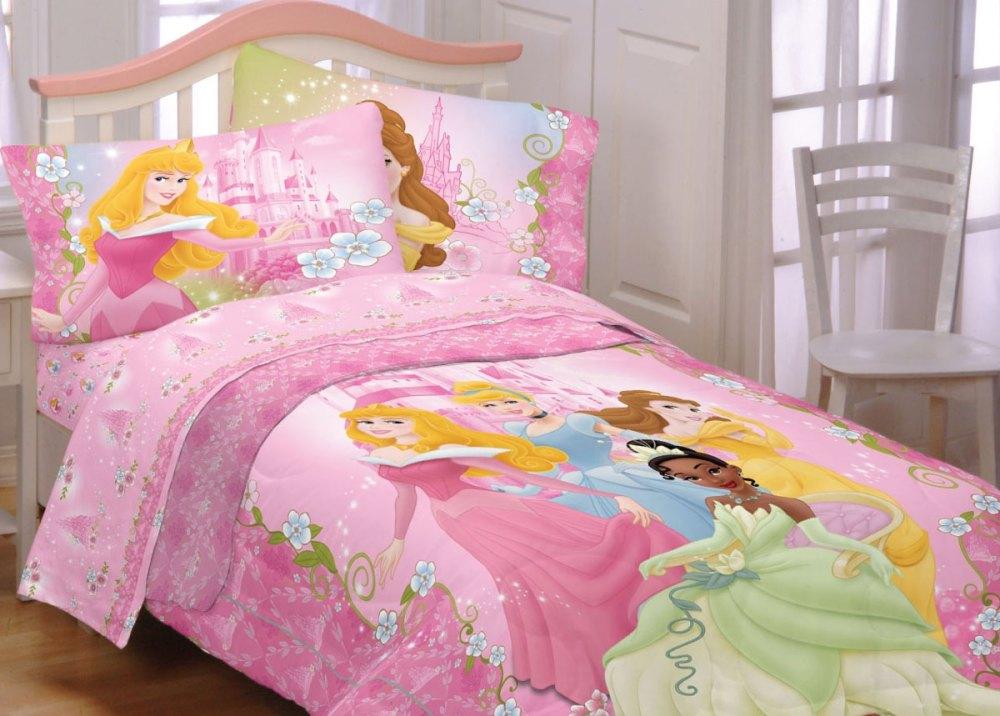 Disney Toddler Bedroom Sets