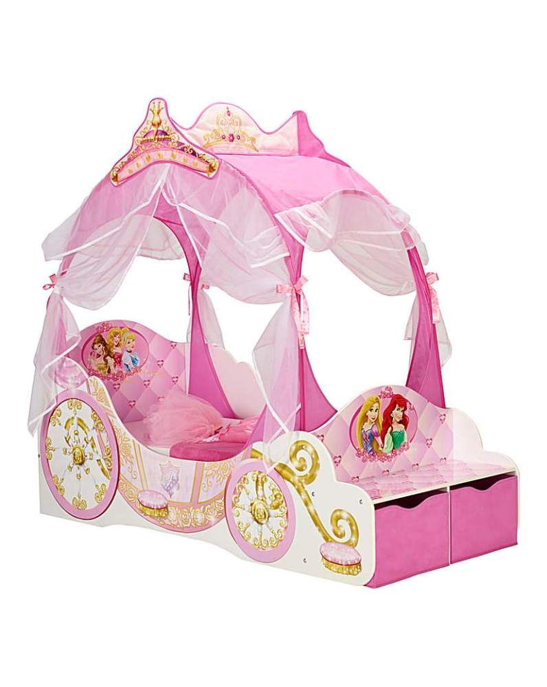 Disney Toddler Beds Uk