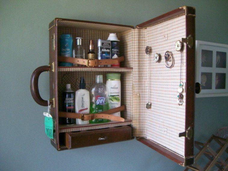 Diy Medicine Cabinet Door