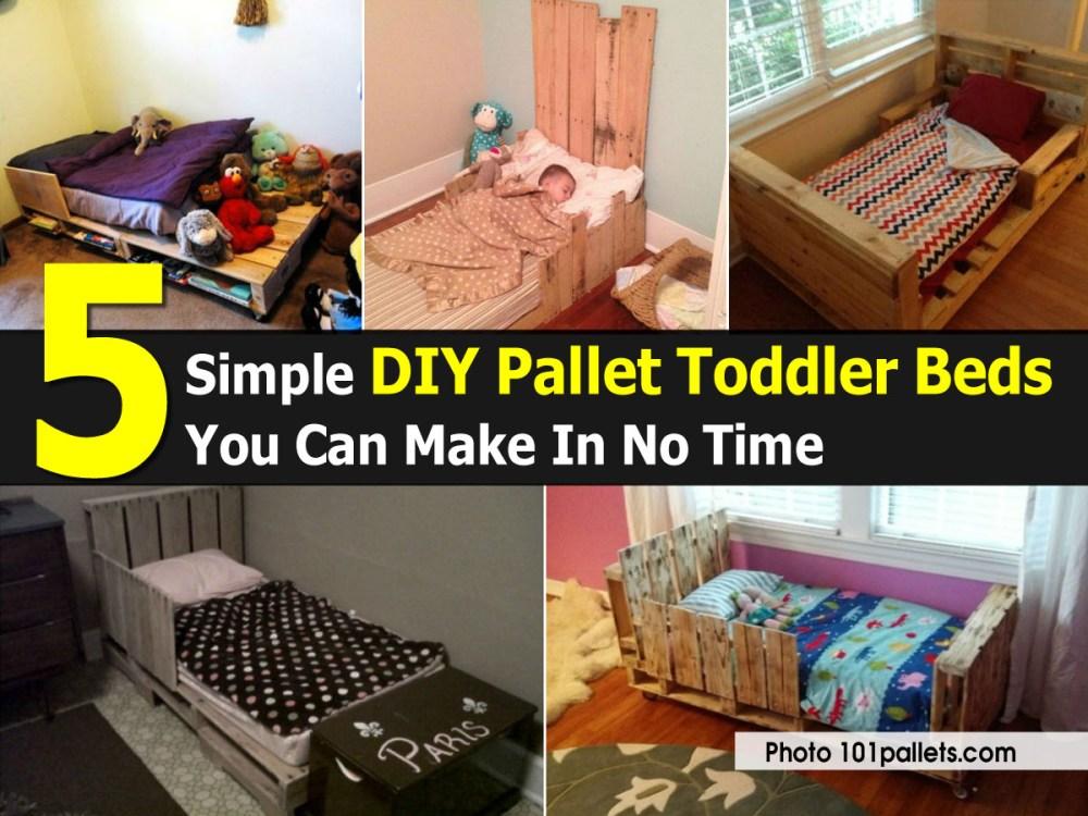 Diy Pack N Play Toddler Bed