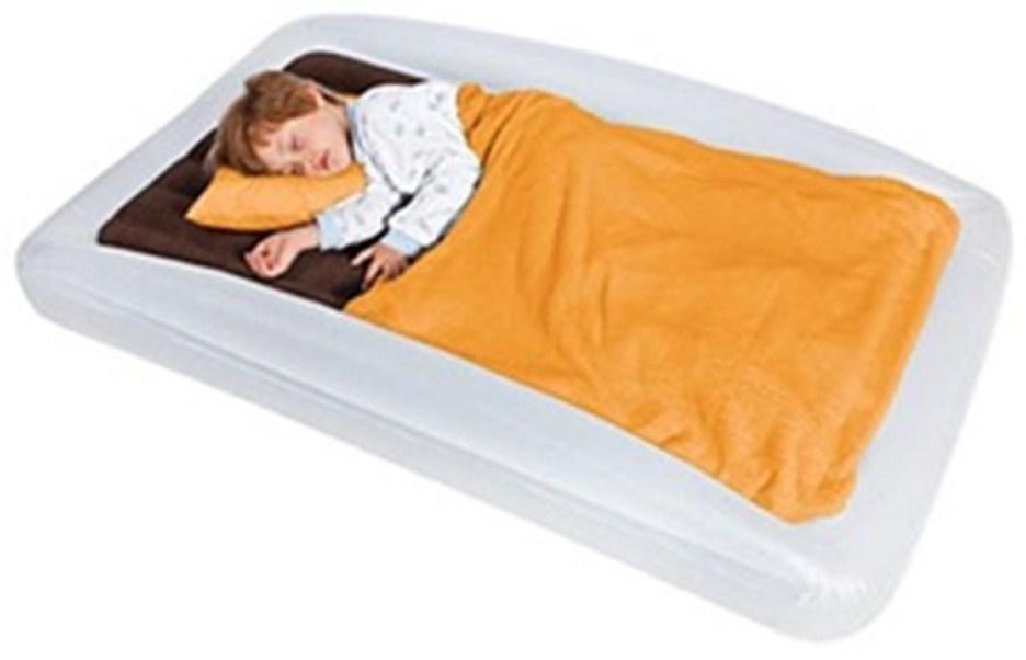 Diy Travel Toddler Bed Rail
