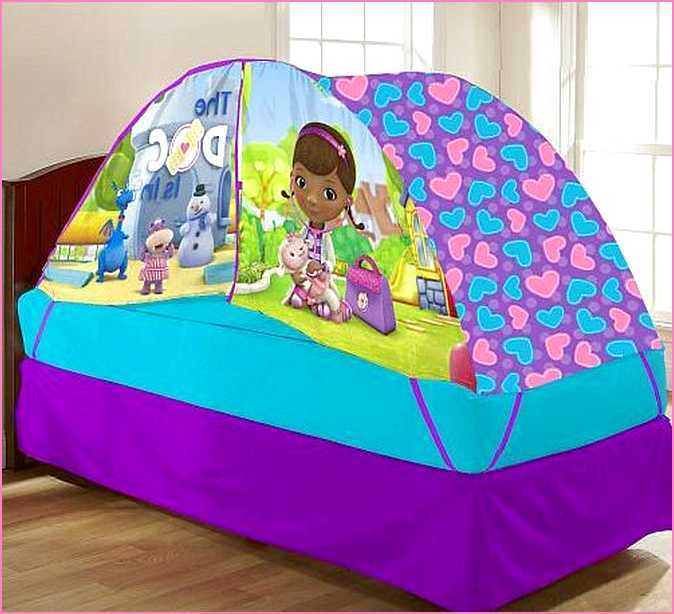 Doc Mcstuffins Toddler Bedding Set