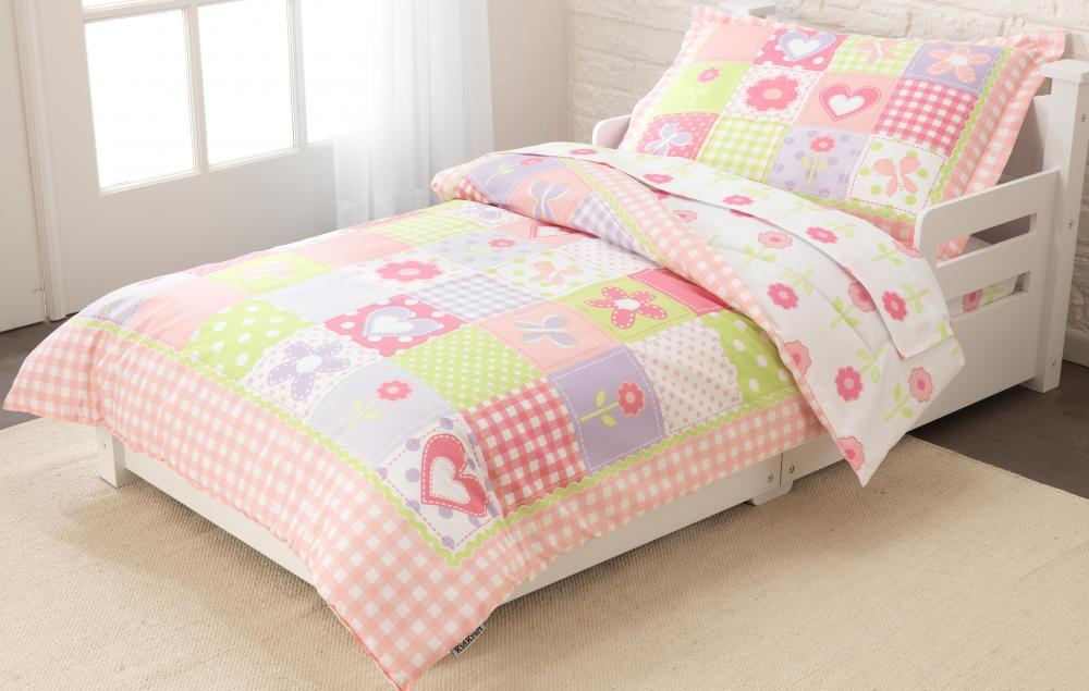 Dollhouse Toddler Bed Canada