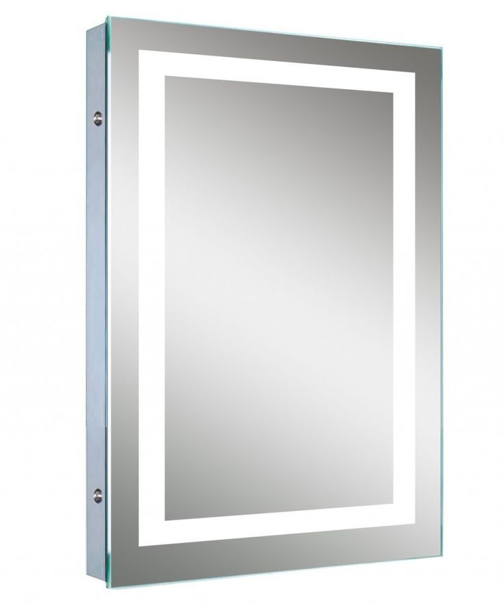 Double Sided Medicine Cabinet