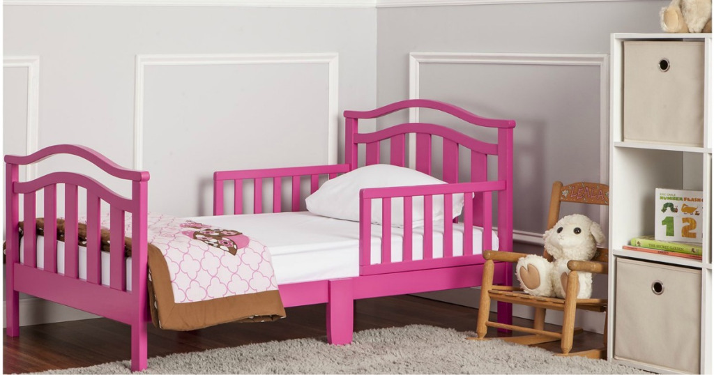 Dream On Me Toddler Bed Amazon